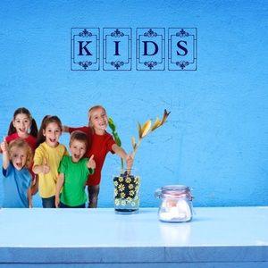 Kid items